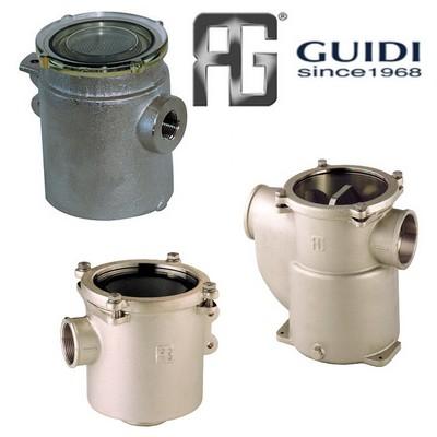 Filtres à eau Guidi