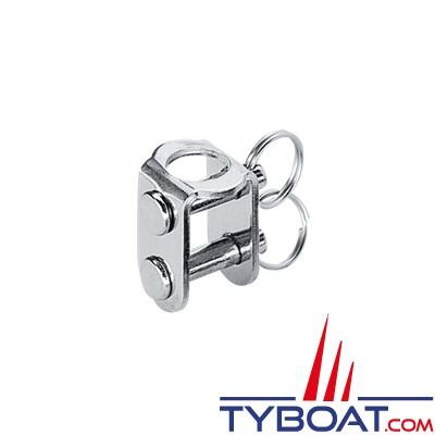 HARKEN - Adaptateur en U (6 mm) - 9050