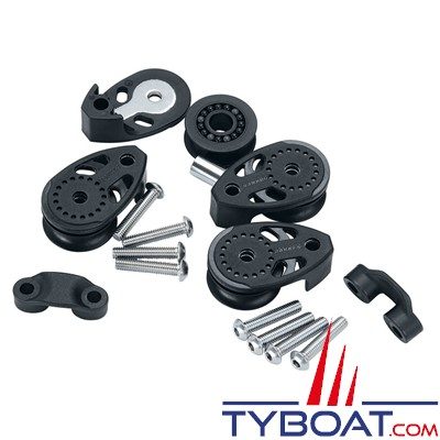 HARKEN - Kit de conversion de palan BB HL - T32KIT.HL