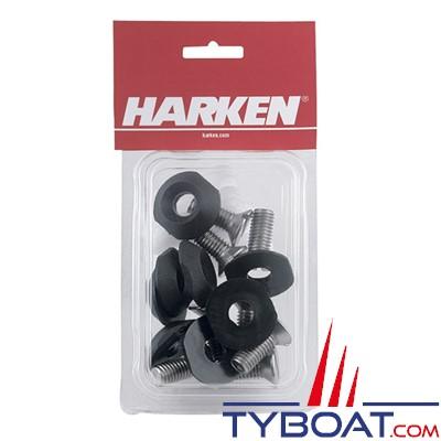 HARKEN - Kit vis et rondelles de poupée (B48 - 980) - BK4519