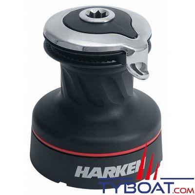HARKEN - Winch self-tailing 2 vit. alu Radial - 40.2STA