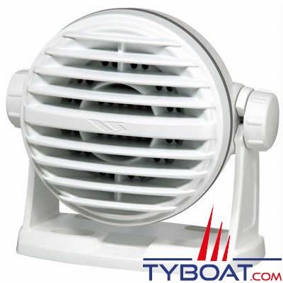 Haut parleur externe Standard Horizon MLS 300 blanc
