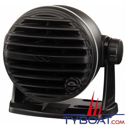 Haut parleur externe Standard Horizon MLS 310 noir avec amplificateur 10 watts