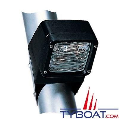 Hella marine - Projecteur de pont - 12 volts - 55 watts - Série 8503