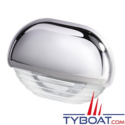 HELLA - Veilleuse et éclairage de marche 12/24 volts DC - LED blanc