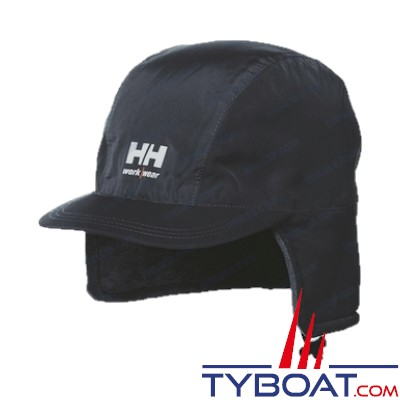 Helly Hansen Workwear - Chapeau Njord Black - Taille XL