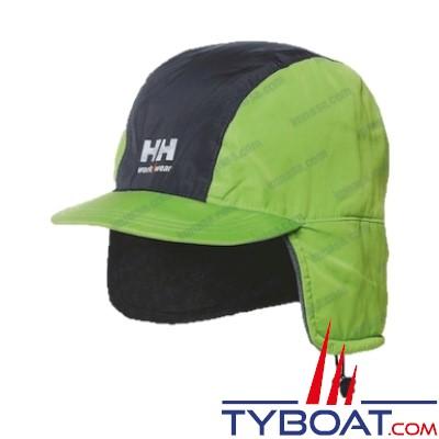 Helly Hansen Workwear - Chapeau Njord Vert - Taille L