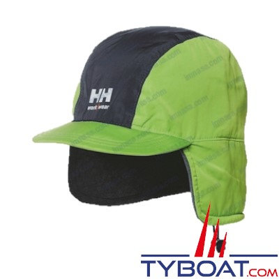 Helly Hansen Workwear - Chapeau Njord Vert - Taille M