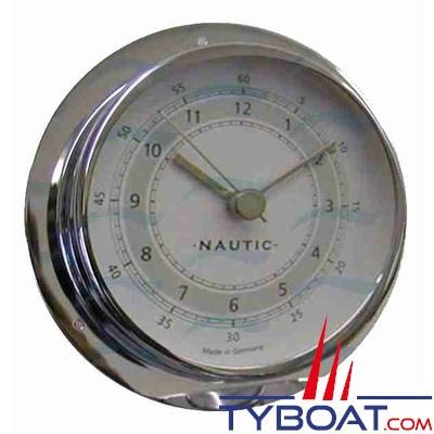 Horloge Silence Inox I83 Barigo