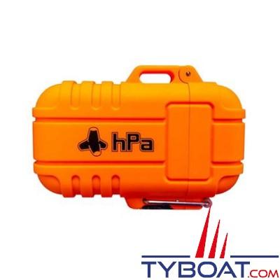 HPA - Briquet butane waterproof/windproof
