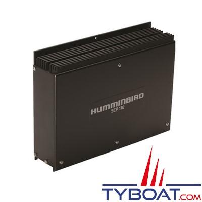 Humminbird - Calculateur pilote automatique SCP110 - 12/24Vcc - avec gyromètre intégré