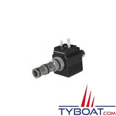 Hy-ProDrive - Electro-vanne pour séries ML40 / ML+40 / HS+40 / HS+50 - 12 Volts