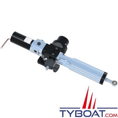 Hy-ProDrive - Ensemble linéaire hydraulique - ML+40 Compact - 12 Volts - Poussée 350 Kgs