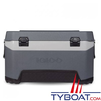 Igloo - Glacière BMX 72 - 68 litres