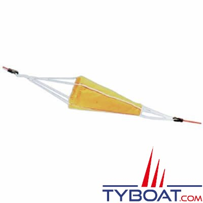 Ancre flottante pour bateau longueur maxi 8 mètres