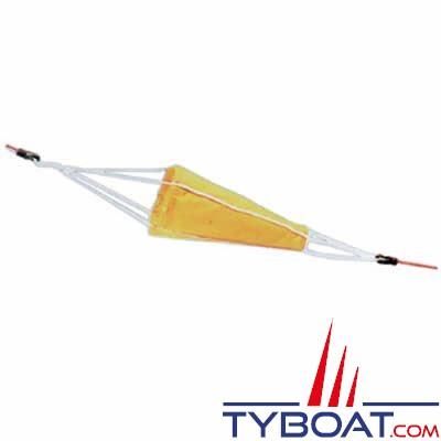 Ancre flottante pour bateau longueur maxi  6 mètres