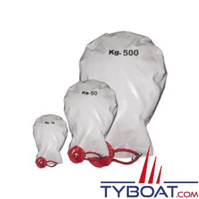 Bouée de relevage capacité 1000 kg