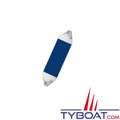 Chaussette pare-battage type F1 longueur 61cm Ø15cm - bleu
