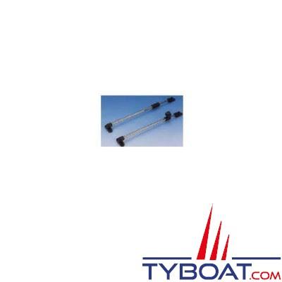 Compas télescopique pour hublot longueur 350-530 mm