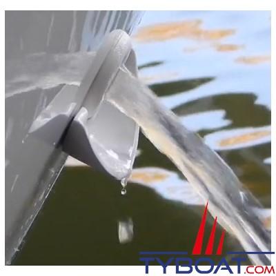 Dripper guard - Pare-goutte - Blanc - Ø 66 millimètres