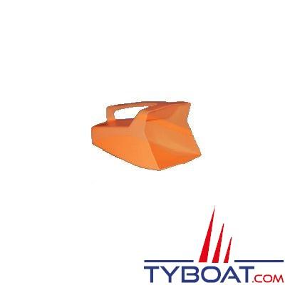 Ecope plastique extra large 230x150x120mm