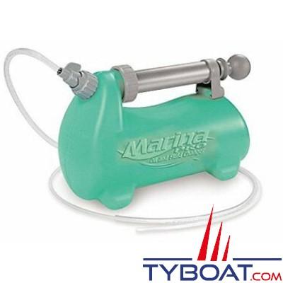 Marina pro - Pompe changement d'huile - 8 litres - 5000MP