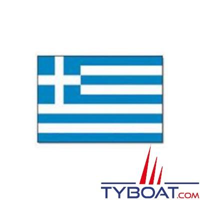 Pavillon Grèce 30 x  45 cm
