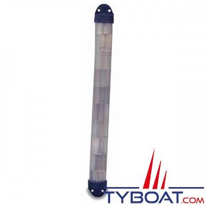 Réflecteur radar pour voilier type tubulaire 2m² - visible jusqu'à 2.5 miles