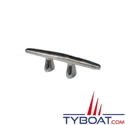 Taquet inox 316L avec filetage - longueur 200 mm