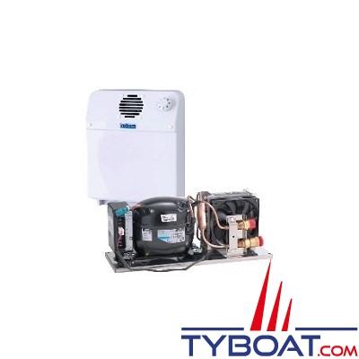 Indel Isotherm VE150 Compact - Indel Marine - Groupe froid 150L - évaporateur ventilé