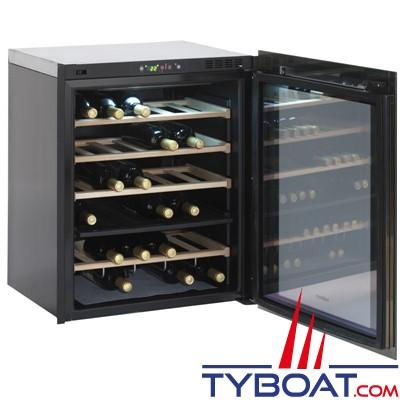 Indel Marine - Cave à vins 35 bouteilles 230v 50HZ