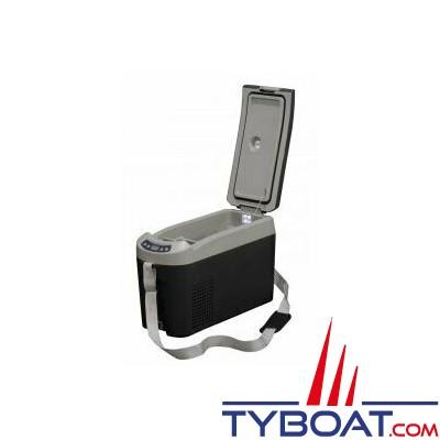 Indel Marine - Glacière électrique portable 15L - 12/24V