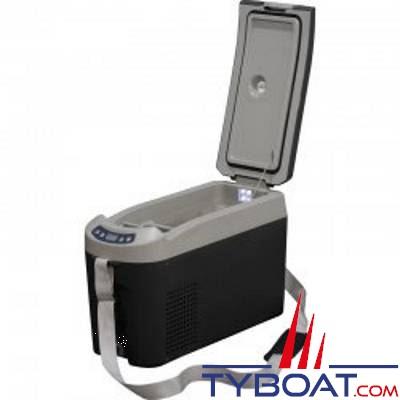 INDEL MARINE - Glacière électrique portable 18L  12/24V