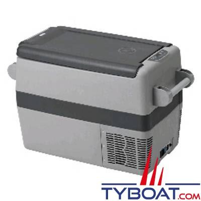 Indel Marine - Glacière électrique portable 40L  12/24V
