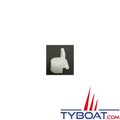 Indel Marine - Kit clips pour porte évaporateur - SDF00007AA