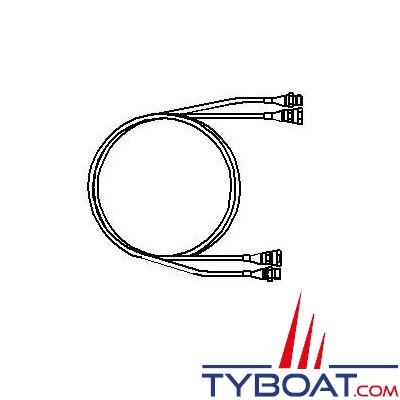 Indel Marine - Rallonge tuyaux SBD00033AA pour groupe froid - longueur 3 mètres