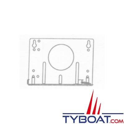 Indel Marine - SGE00002AA - Support L click-on montage rapide (pour Classic et Asu:air,eau-sp)