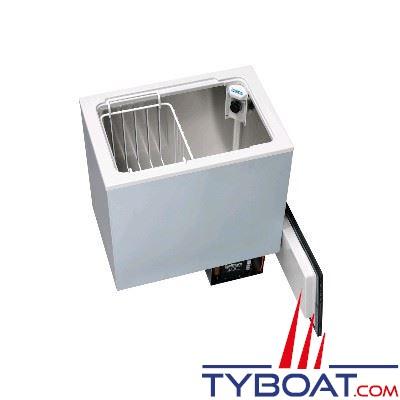 Coffre à encastres INDEL - 41 litres - +5°C à -10°C