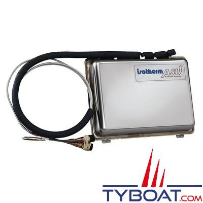 INDEL Isotherm - Plaque eutectique ASU 3 litres - 385x280x60 mm