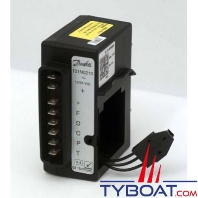 INDEL Isotherm SEG00002DA - Boîtier électrique Danfoss BD35 BD50
