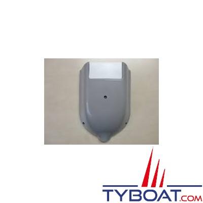 INDEL  - SBE00047AA + SBE00199AA - Couvercle de protection Chauffe-eau BASIC
