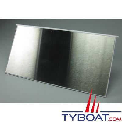 INDEL SGC00294AA - Porte évaporateur pour réfrigérateur Classic Line 85L et 130L modèle C