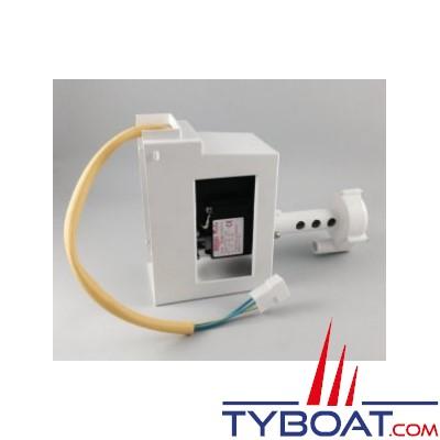 Isotherm - Pompe circulation pour machine à glaçon Clear - 220 Volts / 50 Hertz - Réf Fabricant SBB00005LA