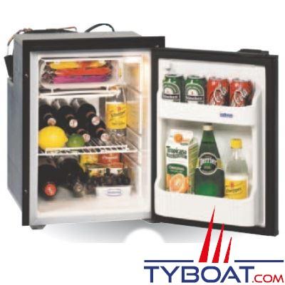 Réfrigérateur INDEL Cruise Classic Line - 49 litres - standard -380x525x470mm 12/24V