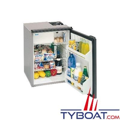 Réfrigérateur INDEL Cruise Classic Line - 85 litres - standard - 380x525x470mm 12/24V