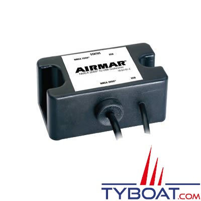 Interface NMEA2000 vers USB Airmar U200