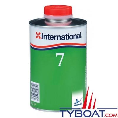 INTERNATIONAL - Diluant pour primaire époxydique THINNER N°7