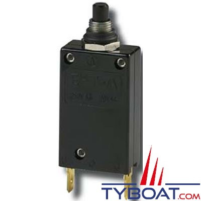 Interrupteur disjoncteur ETA type 2-5700 12/24v 10A