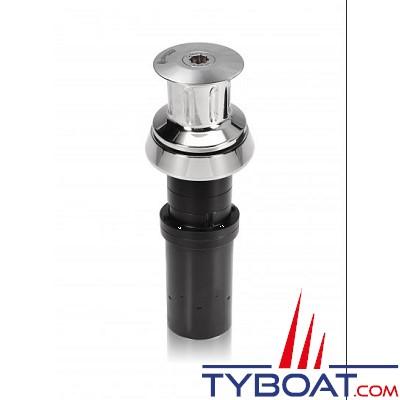 Italwinch - Nestor V - Cabestan électrique inox - 800 watts