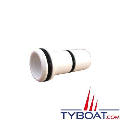 Fourrure pour tube BPEX J.Guest Ø15mm - par 10 pièces
